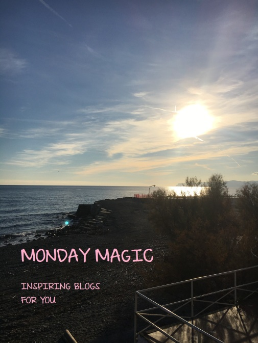 Monday Magic