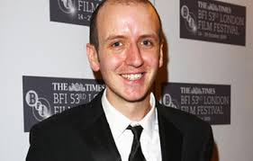 Writer Jack Thorne