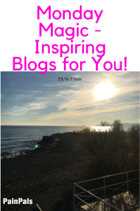 Monday Magic - Inspiring Blogs for You!
