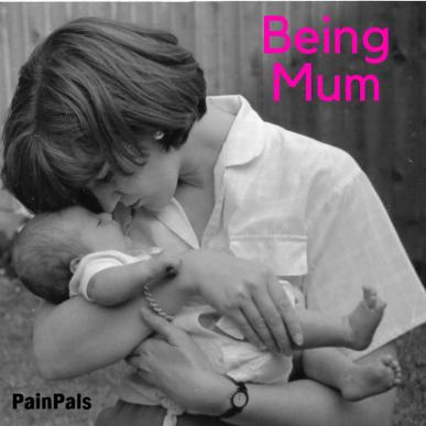 Being Mum