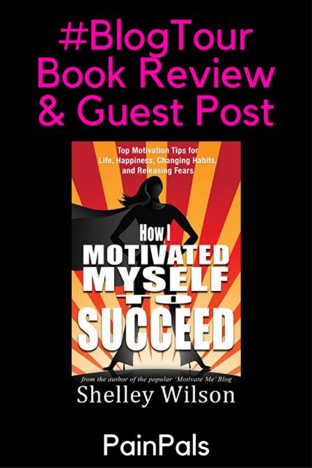 Book review & blog tour