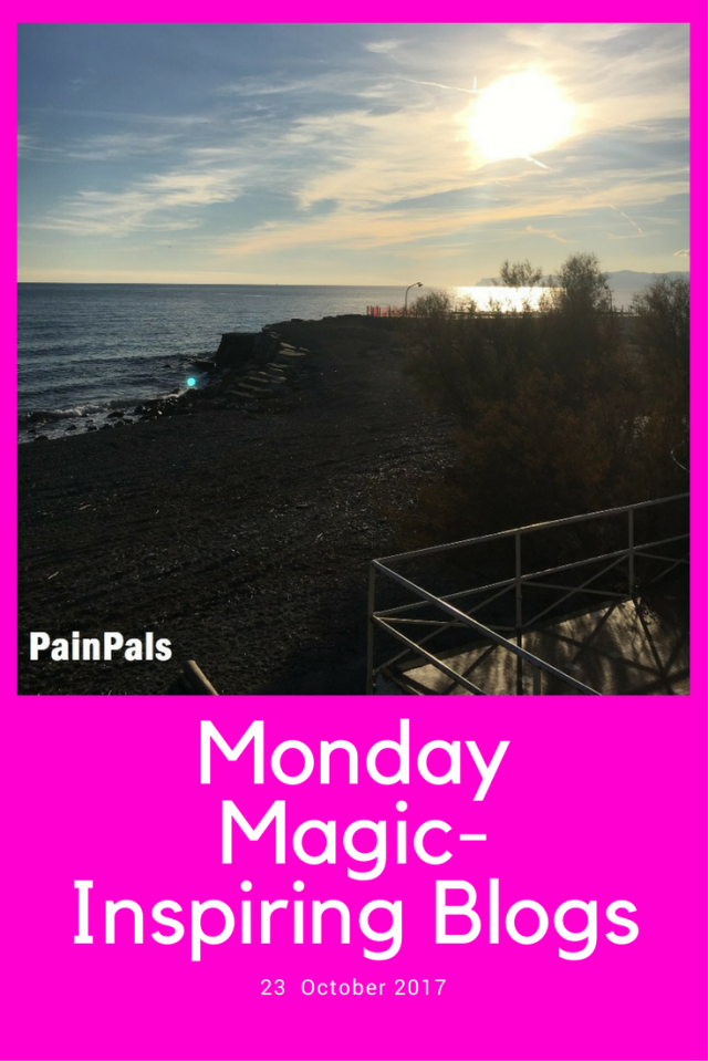 Monday Magic - Inspiring Blogs for You! 23 Oct