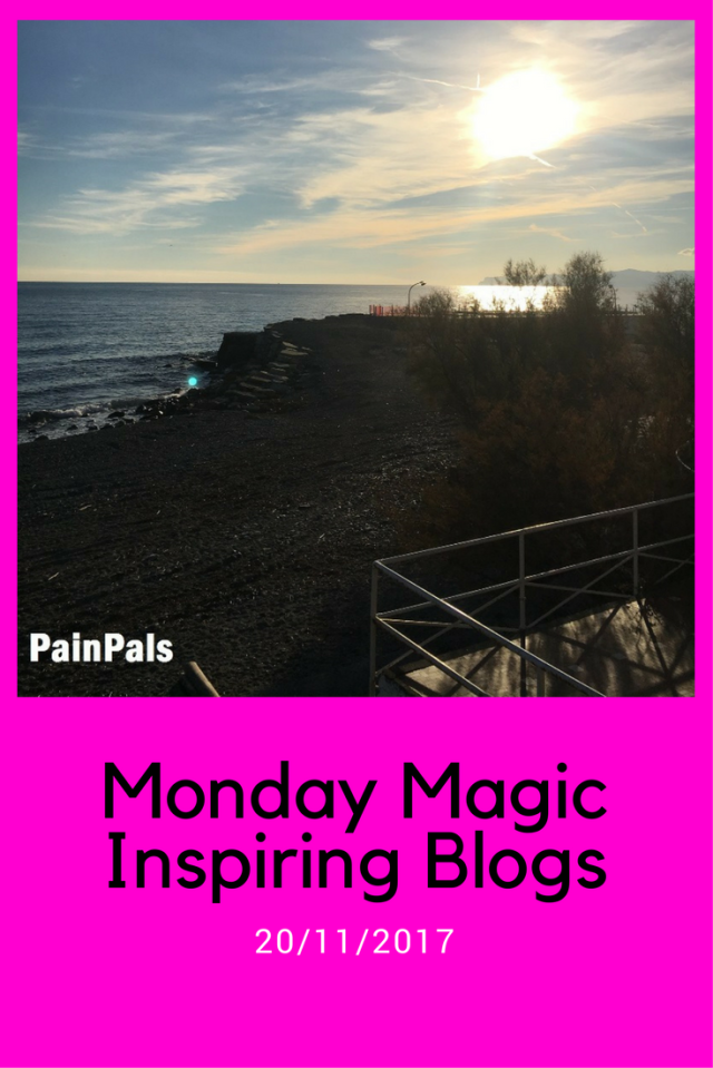 Monday Magic Nov 20