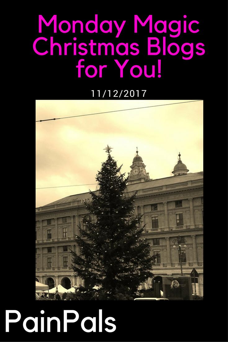 Christmas Blogs 1