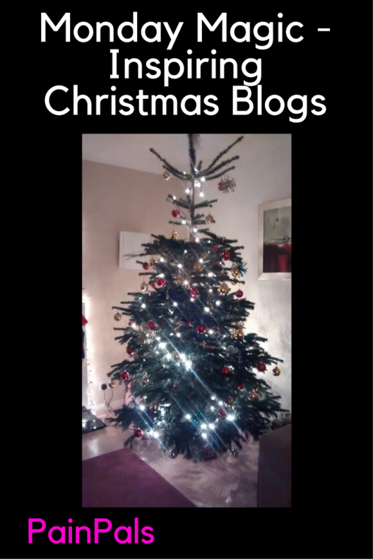 Christmas Blogs