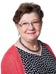 Catherine Kullman