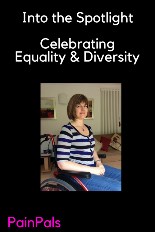 Celebrating Equality & Diversity