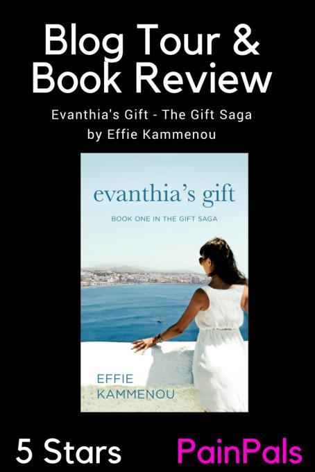 Evanthia pin