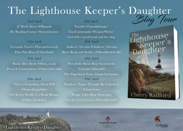 Light House Keepers Blog Tour