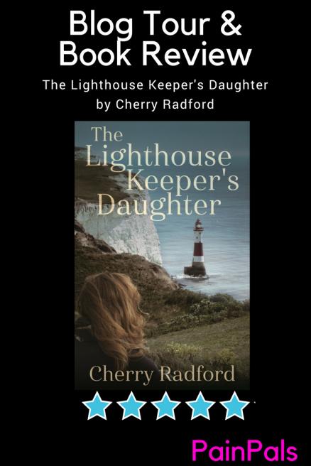 PinLighthouse Keeper's Daughter