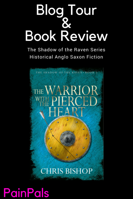 Review Warrior with Pierced Heart