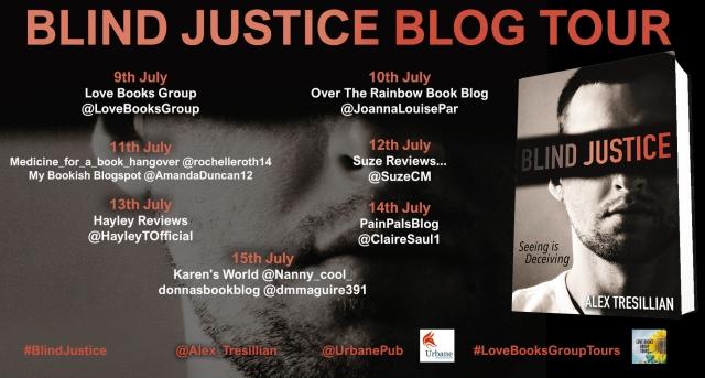 blingd justice