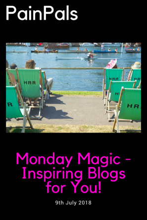 Monday Magic Inspiring Blogs for You! Henley