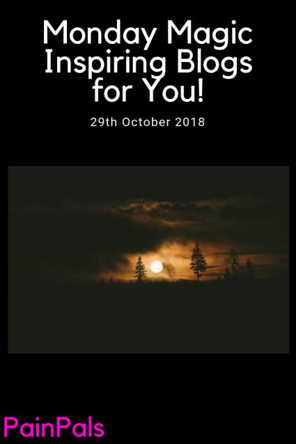 Monday Magic 29th Oct 2018