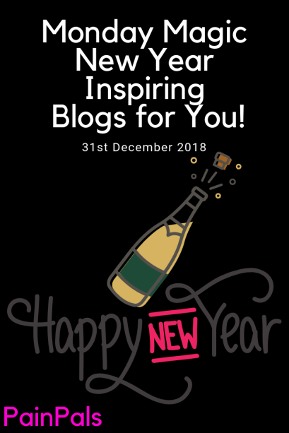 New Year Blogs