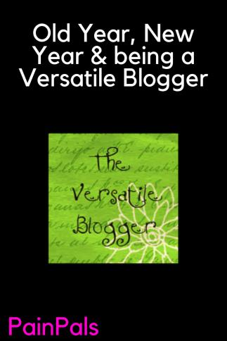 versatile blogger pin