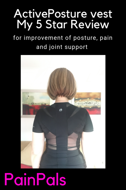 Active Posture Pin