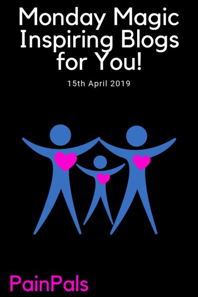 Monday Magic Inspiring Blogs for You! 15 April