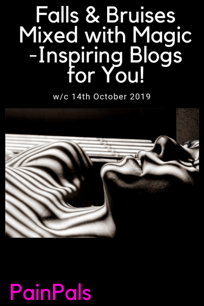 Monday Magic Inspiring Blogs for You! 14th Oct